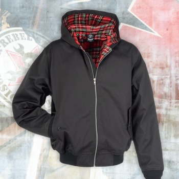 Canterbury Jacket