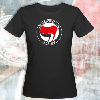 Antifa Aktion