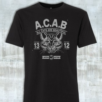 All Cats are beautifull - UNISEX
